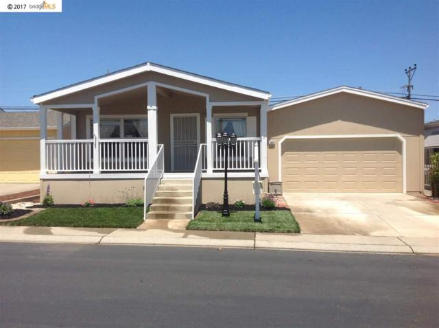 1804 Athens Lane, Antioch, CA 94509 (#40790592) :: Team Temby Properties