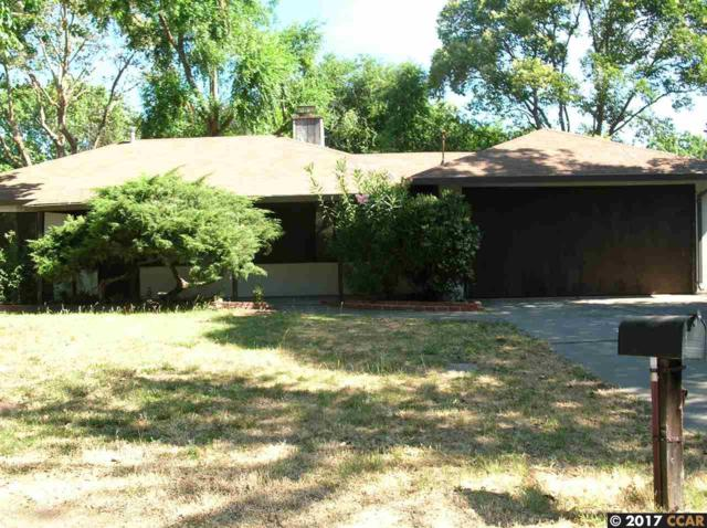 136 Margie Drive, Pleasant Hill, CA 94523 (#40790689) :: Realty World Property Network