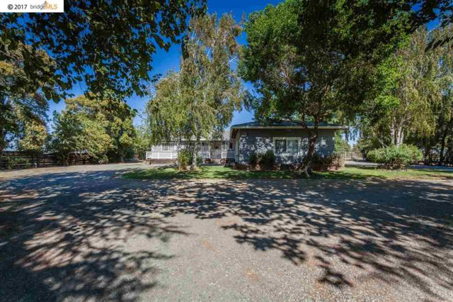 5790 Sellers Ave, Oakley, CA 94561 (#40790705) :: Team Temby Properties