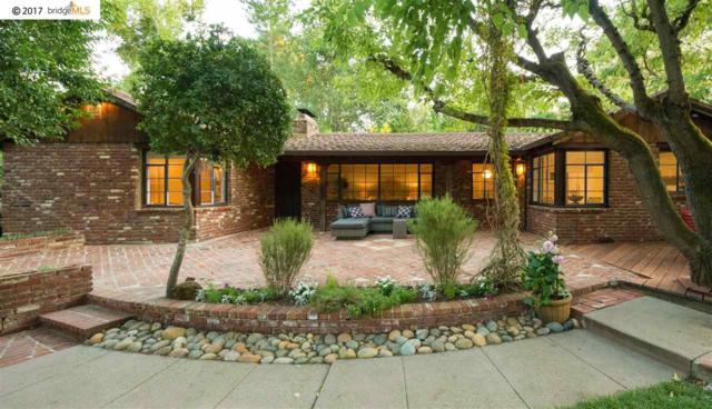 3310 Moraga Blvd, Lafayette, CA 94549 (#40790721) :: Realty World Property Network