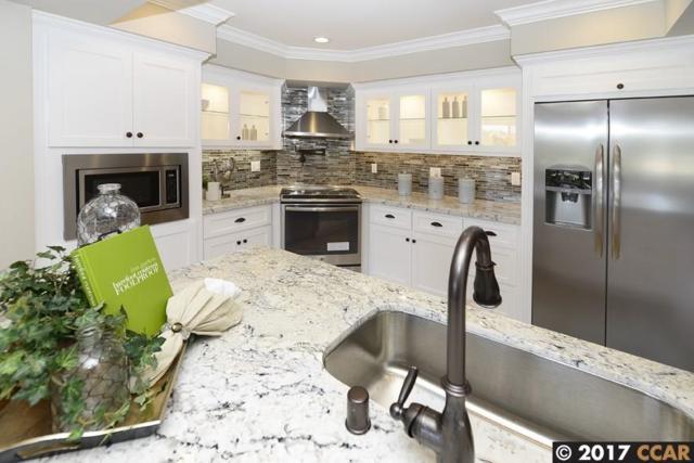 2501 Pine Knoll Dr #8, Walnut Creek, CA 94595 (#40790749) :: Team Temby Properties