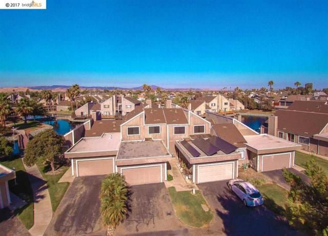 1629 Riverlake Rd, Discovery Bay, CA 94505 (#40790796) :: Team Temby Properties