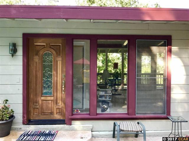 887 Oak St, Lafayette, CA 94549 (#40790799) :: Realty World Property Network
