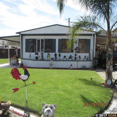200 W Cypress #55, Oakley, CA 94516 (#40790834) :: Team Temby Properties