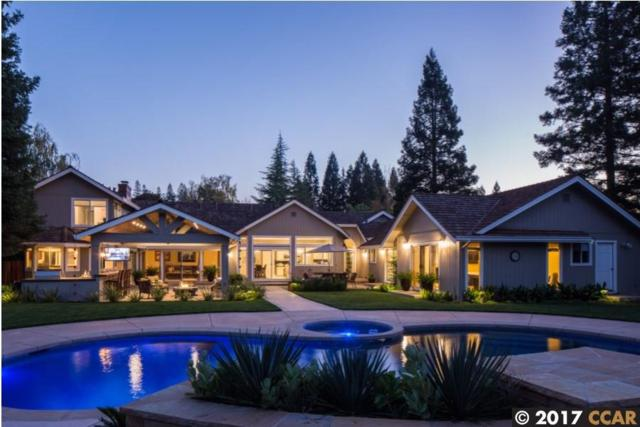 516 Wild Flower Place, Alamo, CA 94507 (#40790870) :: Realty World Property Network