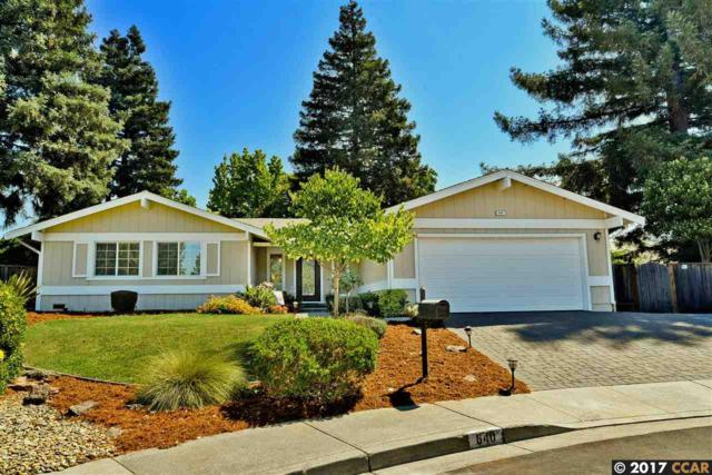 640 Shelby Ct., Danville, CA 94526 (#40790900) :: Realty World Property Network