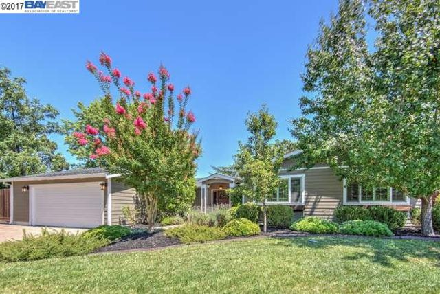 184 Cortsen Rd, Pleasant Hill, CA 94523 (#40790905) :: Realty World Property Network