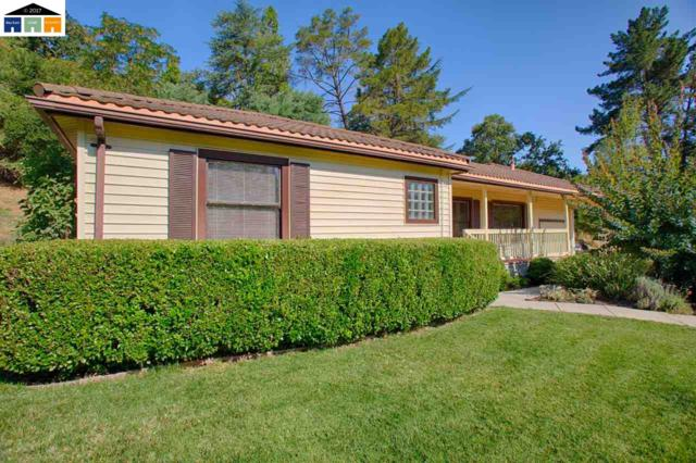 3357 Beechwood Dr, Lafayette, CA 94549 (#40790913) :: Realty World Property Network