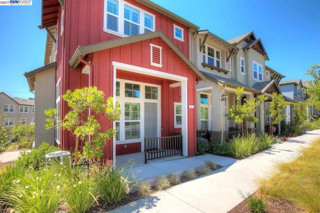 3989 Portola Common #4, Livermore, CA 94551 (#40790921) :: Realty World Property Network