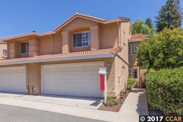 220 Portola Dr, Danville, CA 94506 (#40790945) :: Realty World Property Network