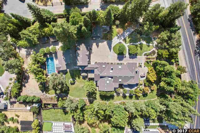 1110 Douglas Ct, Alamo, CA 94507 (#40790978) :: Realty World Property Network