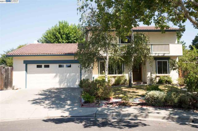 San Ramon, CA 94583 :: Realty World Property Network