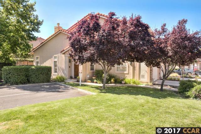 602 S Blackbrush Ln, San Ramon, CA 94582 (#40791006) :: Team Temby Properties