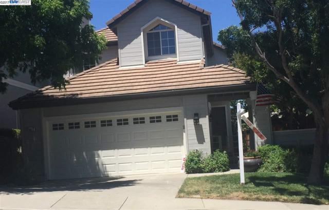1607 Fountain Springs Cir, Danville, CA 94526 (#40791019) :: Realty World Property Network