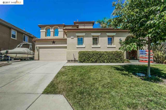 23 Matisse Ct, Oakley, CA 94561 (#40791024) :: Team Temby Properties