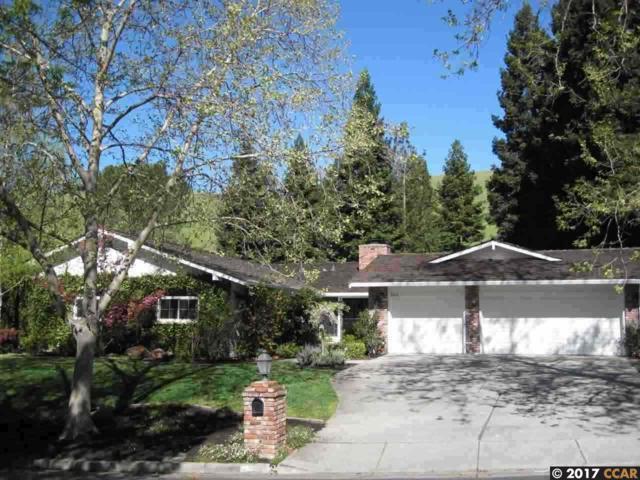 2229 Deer Oak Way, Danville, CA 94506 (#40791032) :: Realty World Property Network