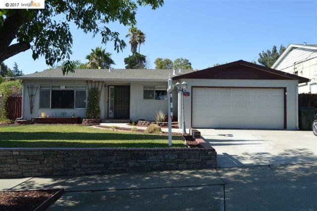 6 Clearbrook Road, Antioch, CA 94509 (#40791035) :: Team Temby Properties