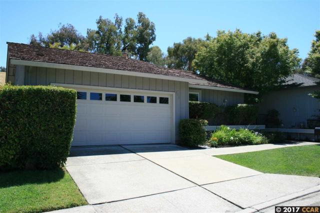 666 S Paradise Valley Ct., Danville, CA 94526 (#40791040) :: Realty World Property Network