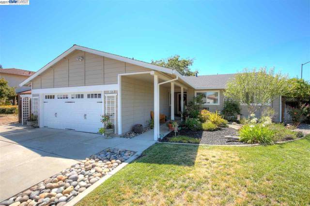 3596 Pimlico Drive, Pleasanton, CA 94588 (#40791042) :: Realty World Property Network