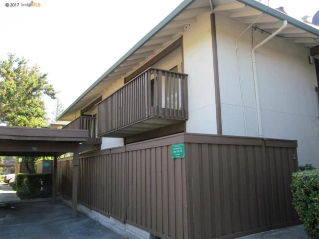2415 Horizon Ln #122, Antioch, CA 94509 (#40791053) :: Team Temby Properties