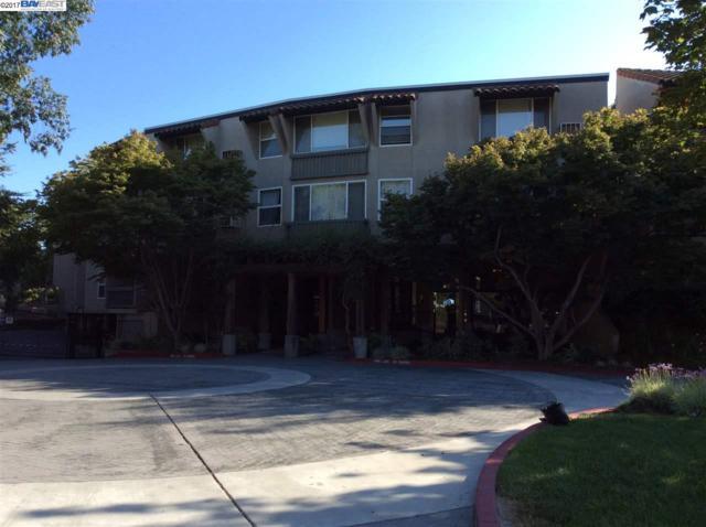 1085 Murrieta Blvd Unit 308, Livermore, CA 94550 (#40791055) :: Realty World Property Network