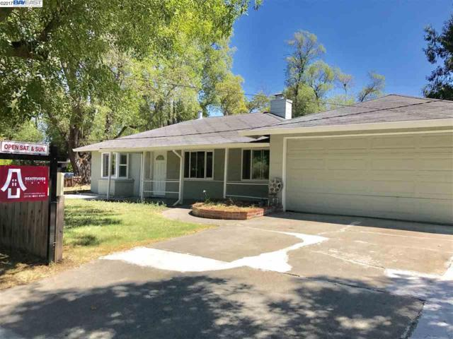 131 Taylor, Pleasant Hill, CA 94523 (#40791078) :: Realty World Property Network