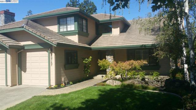 5747 San Carlos Way, Pleasanton, CA 94566 (#40791089) :: Realty World Property Network