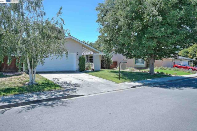 3671 Ashwood Dr, Pleasanton, CA 94588 (#40791113) :: Realty World Property Network