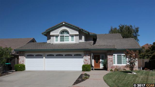 Pleasanton, CA 94588 :: Realty World Property Network