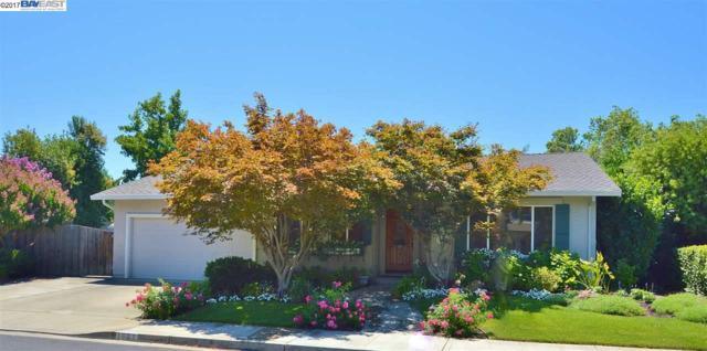 1901 Brooktree Way, Pleasanton, CA 94566 (#40791137) :: Realty World Property Network