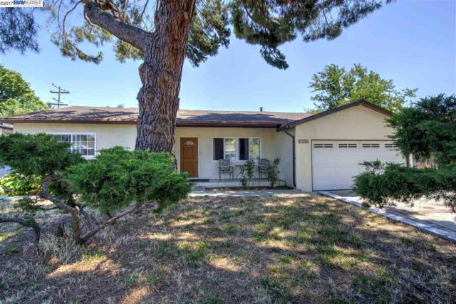 8395 Deervale Rd, Dublin, CA 94568 (#40791142) :: Realty World Property Network