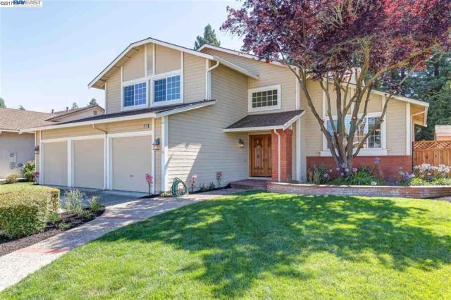 3216 Clifford Circle, Pleasanton, CA 94588 (#40791151) :: Realty World Property Network