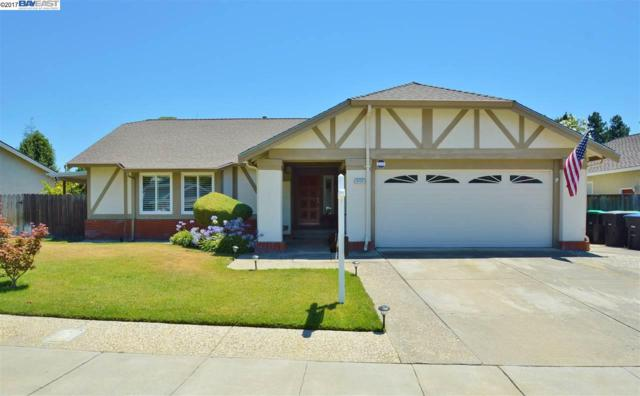 4038 Schween Ct, Pleasanton, CA 94566 (#40791167) :: Realty World Property Network