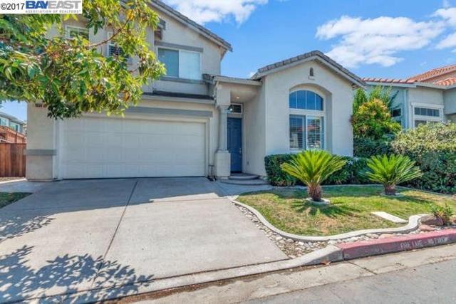 15593 Harbor Way, San Leandro, CA 94579 (#40791188) :: Realty World Property Network
