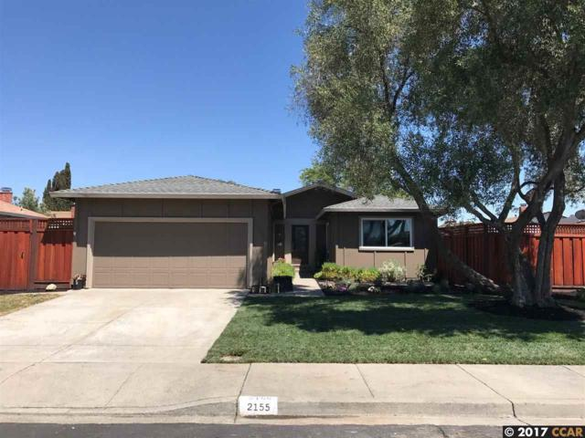 2155 Shetland Rd, Livermore, CA 94551 (#40791189) :: Realty World Property Network