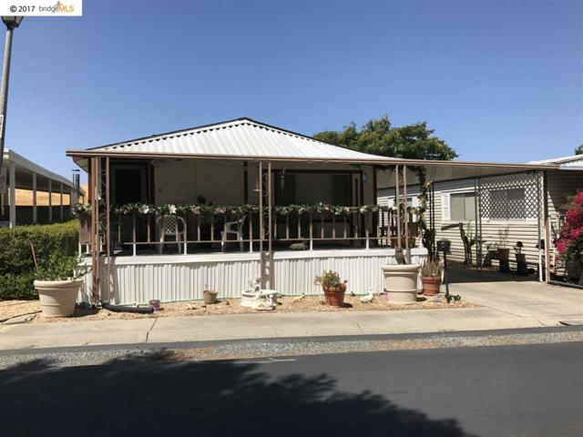25 Bradley Ln, Antioch, CA 94509 (#40793459) :: Team Temby Properties