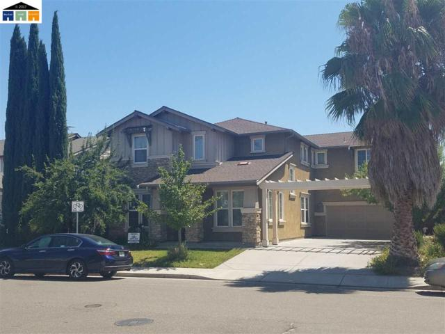 1802 Lynn W. Riffle St., Tracy, CA 95304 (#40793462) :: Max Devries