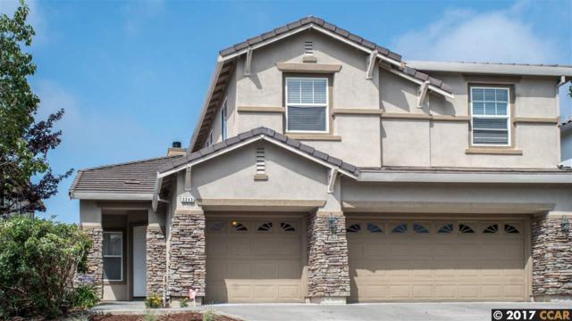 3243 Terrace Beach Dr, Vallejo, CA 94591 (#40793517) :: Max Devries