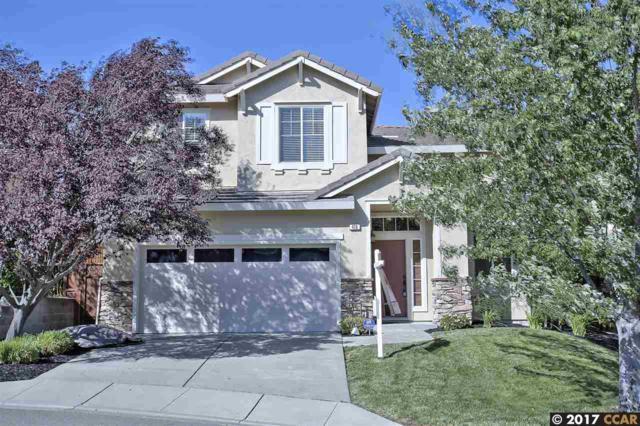 418 Deerhill Dr, San Ramon, CA 94583 (#40793561) :: Max Devries