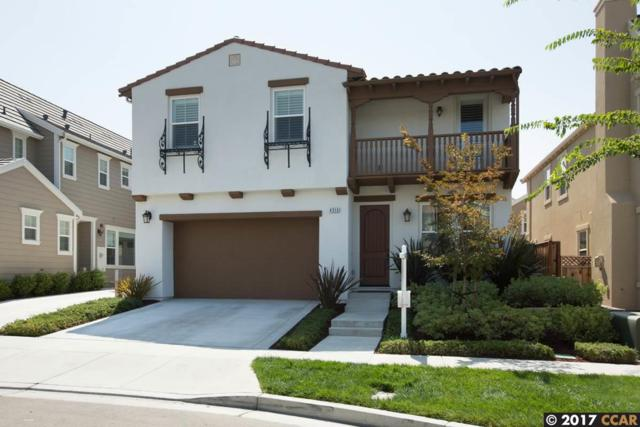 4316 Gardenia St, San Ramon, CA 94582 (#40793574) :: Max Devries
