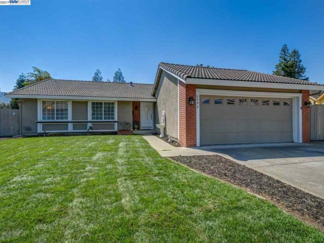 6092 Corte Calera, Pleasanton, CA 94566 (#40793714) :: Max Devries