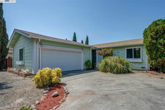 2146 Buckskin Rd, Livermore, CA 94551 (#40793807) :: Max Devries