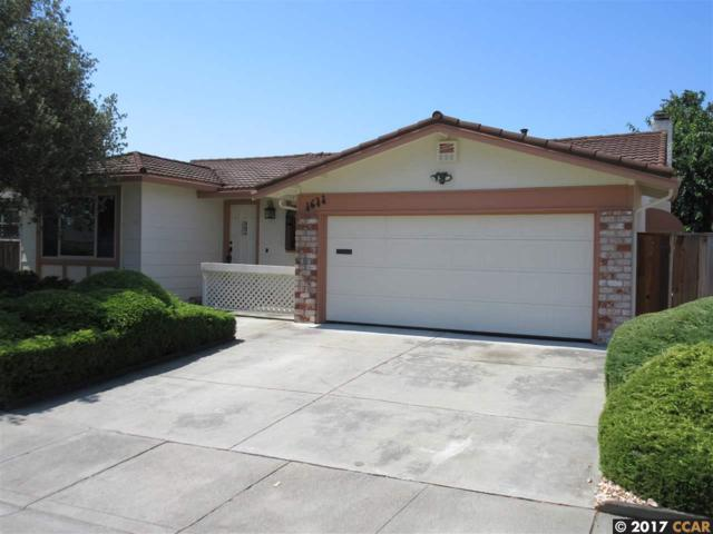 4644 Herrin Way, Pleasanton, CA 94588 (#40793859) :: Max Devries