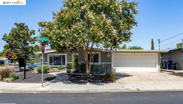 944 Marylin Ave, Livermore, CA 94551 (#40793864) :: Max Devries