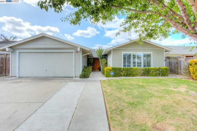 3262 Santa Isabella Ct., Union City, CA 94587 (#40793920) :: The Rick Geha Team