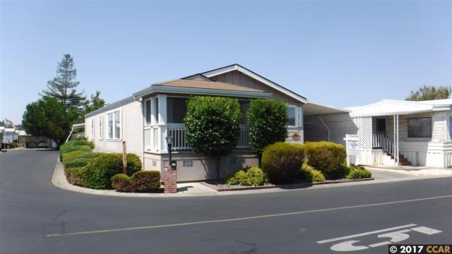 364 Via Valencia #132, Pacheco, CA 94553 (#40794001) :: Team Temby Properties