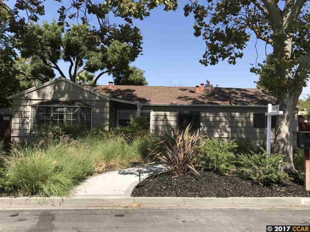 1882 Granada Dr, Concord, CA 94519 (#40794074) :: Max Devries