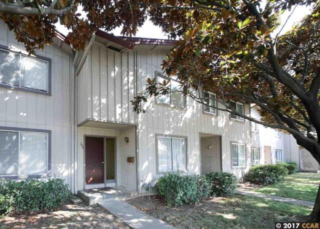 1460 Newhall Pkwy, Concord, CA 94521 (#40794085) :: Max Devries