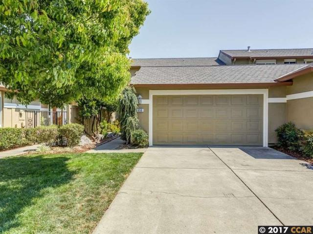650 Francisco Ct, Walnut Creek, CA 94598 (#40794090) :: Max Devries