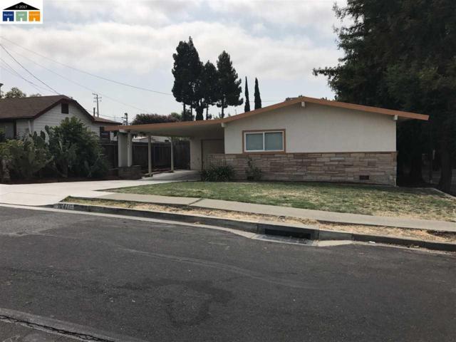 1641 Ashbury Drive, Concord, CA 94520 (#40794145) :: Max Devries